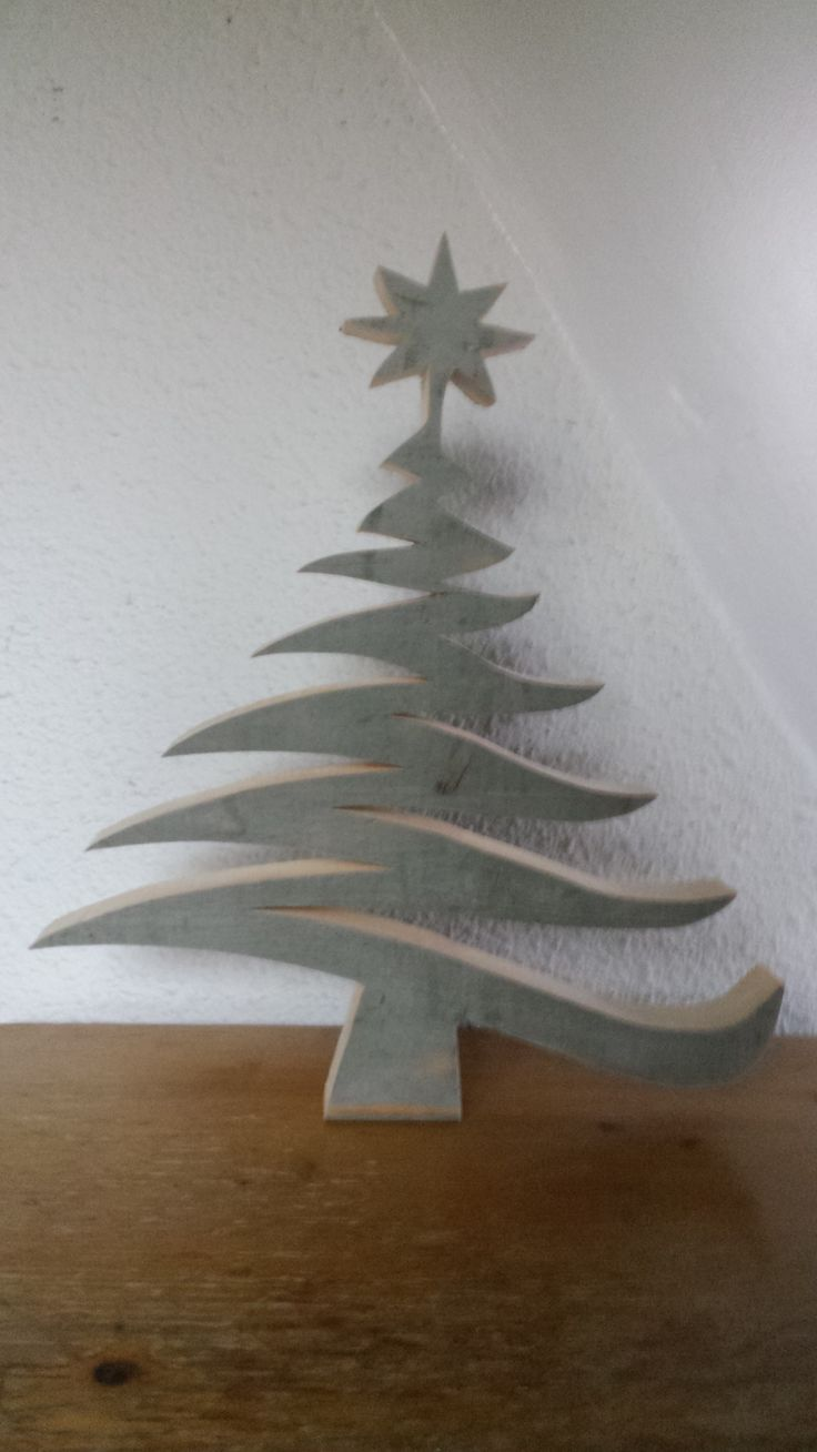 Árvore de Natal – #euro #christmas tree   – Holz Weihnachten