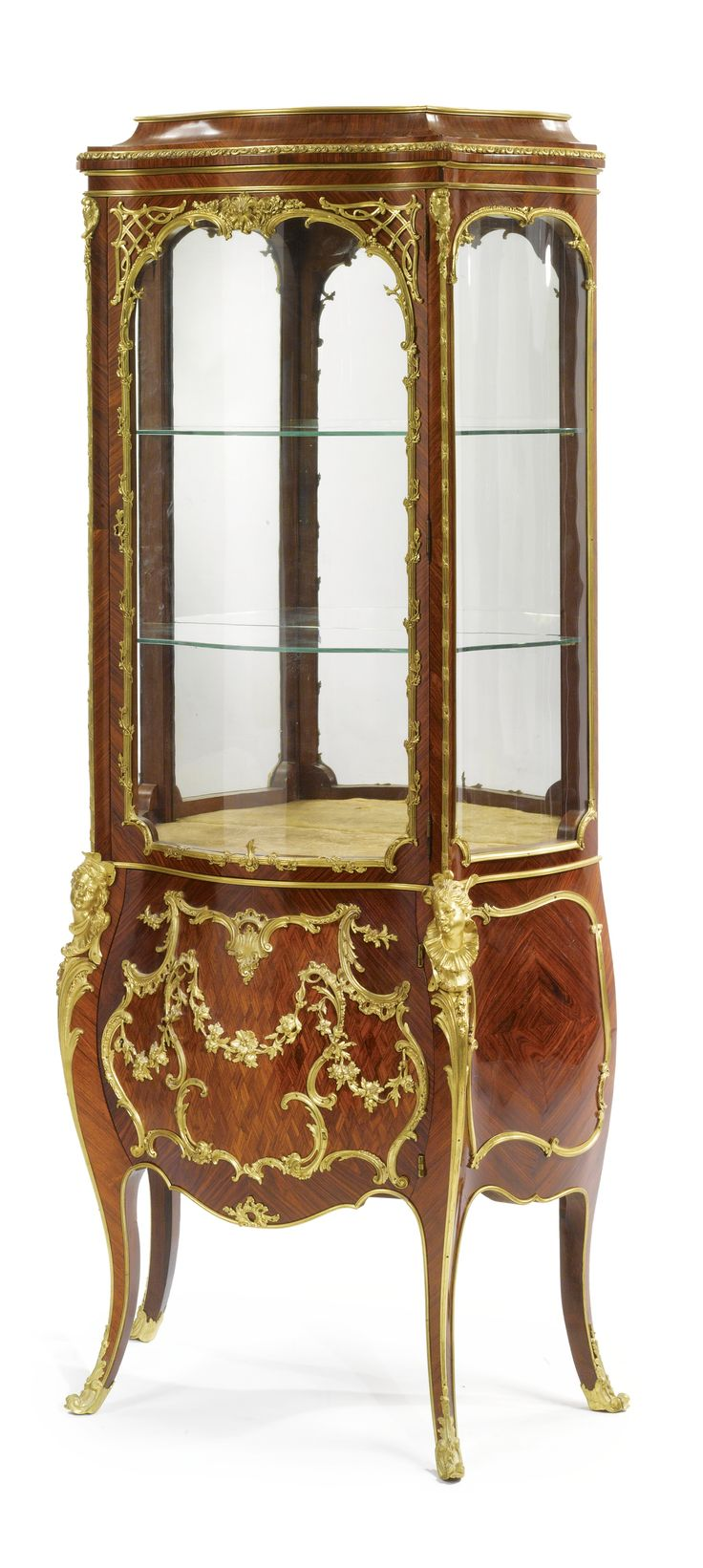 French furniture - Cabinet Sotheby S N08846lot6cx35en French Furnitureluxury
