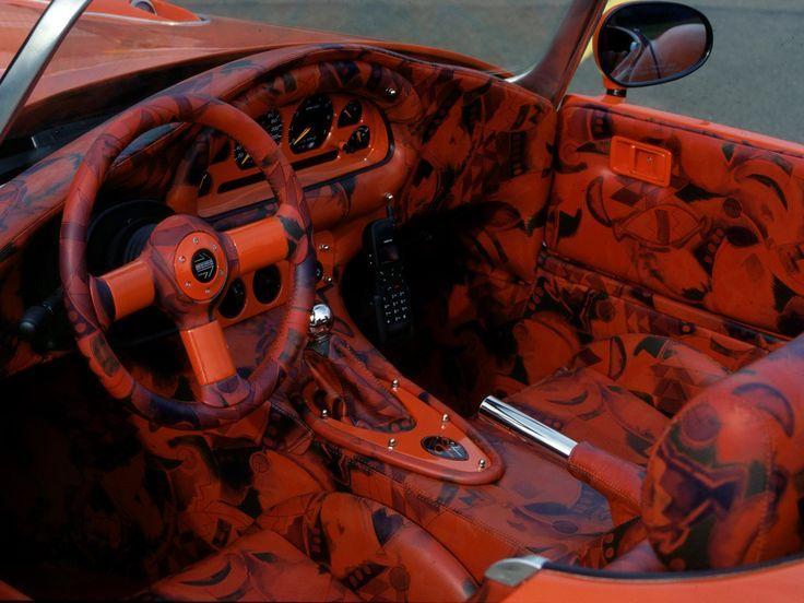 Rinspeed Roadster SC-R '1995