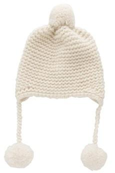 BON Baby Alpaca Cream Hat