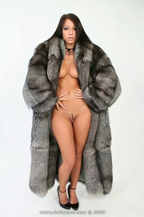 sexy in my fur