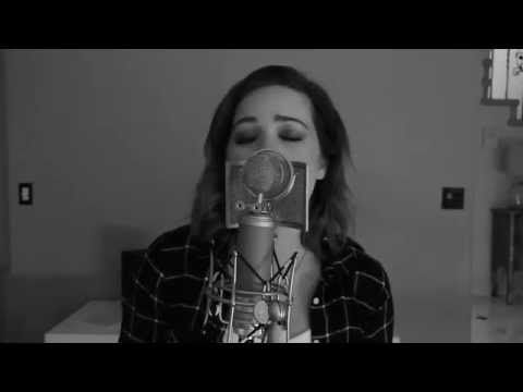 Love Yourself | Justin Bieber | Cover By Cailee Rae - YouTube
