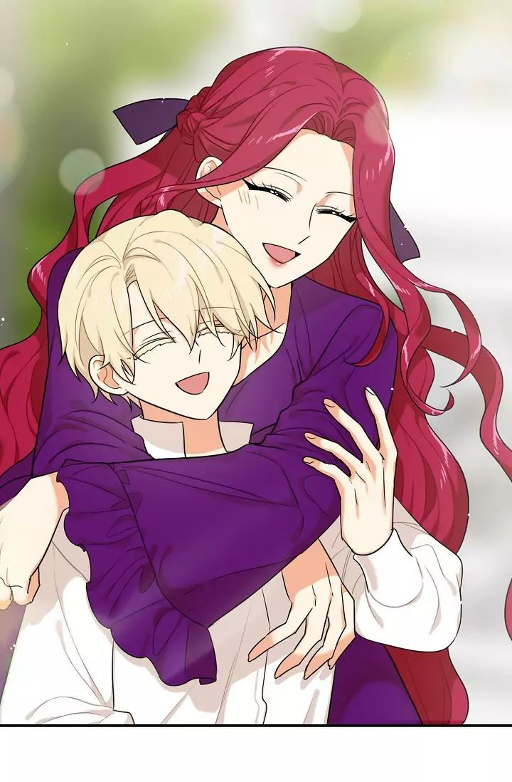 Pin By Ellielight On I Became The Villain S Mother Anime Family Fantasy Art Couples Manhwa Manga