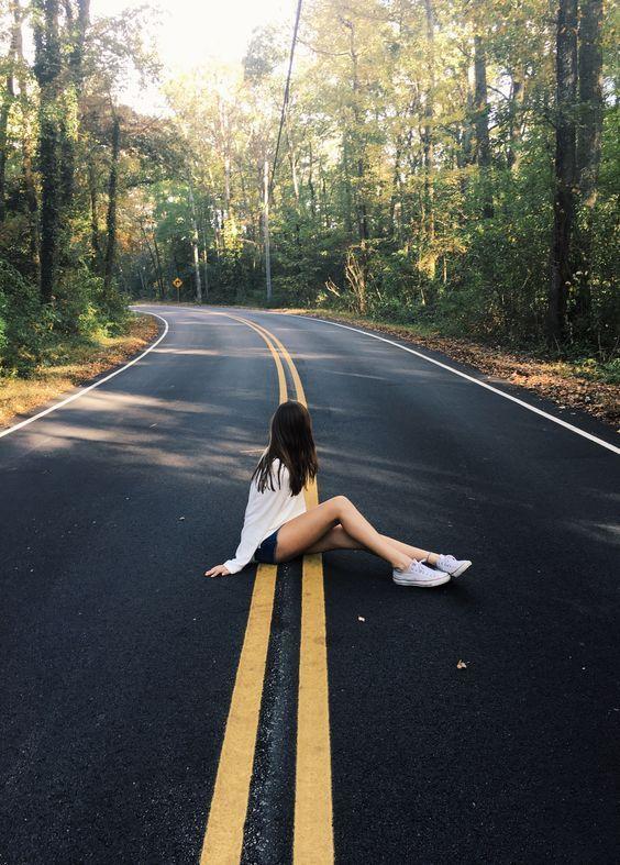 Fotos tumblr na estrada