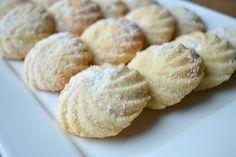 Ellouisa: Kokoskoekjes