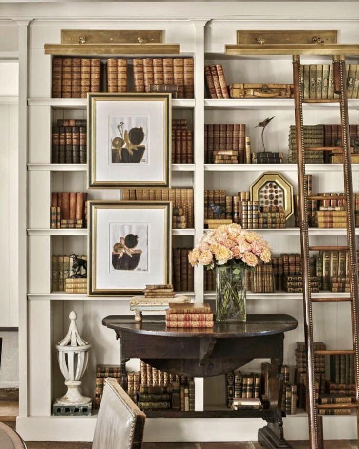 Pin De Luis Castella En Bibliotecas En 2020 Con Imagenes
