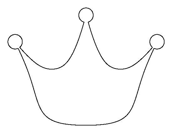 best 20 crown template ideas on pinterest templates crown