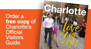 Charlotte NC visitors guide, Charlotte visitor guide, attractions | Charlotte NC Travel & Tourism