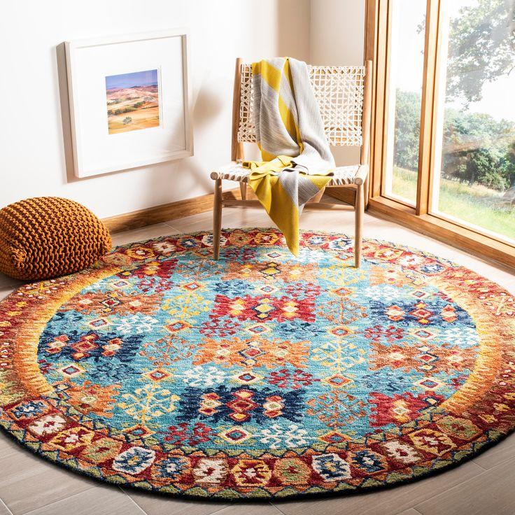 Ashley Furniture Home, Ashley Furniture Round Area Rugs
