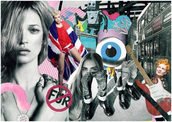 Alt, du bør vide om de fire største modeuger