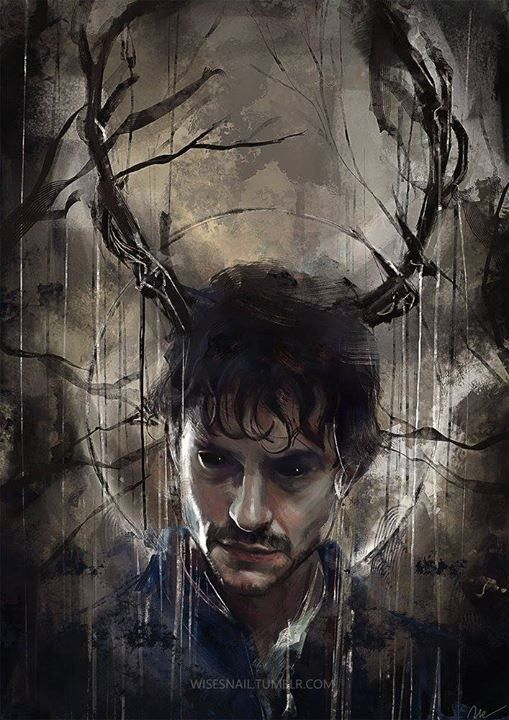 Hannibal Art - Imgur