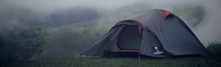 Checkout latest collection of camping, trekking, portable tents and other hiking equipment's online from Wildcraft.