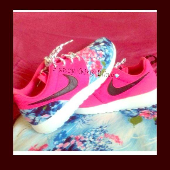 ... nike roshe run custom sneakers; 393 best r o s h e images on pinterest  ...