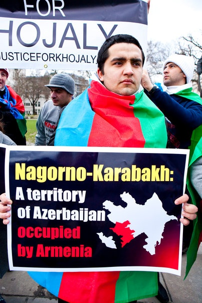 Justice for Khojaly campaign