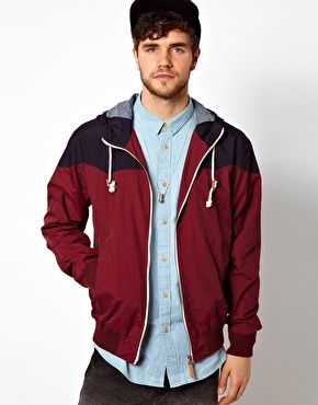 Loving this Primark Men's jacket