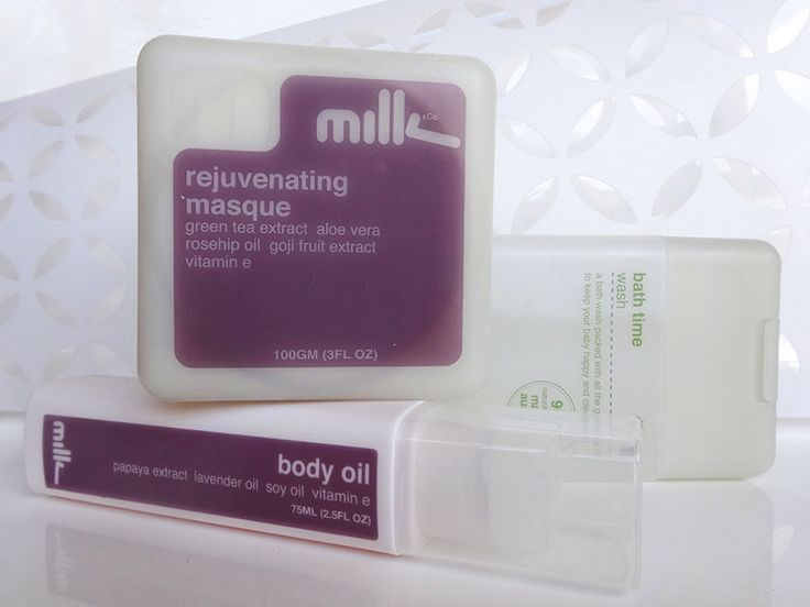 REVIEW : MILK & CO Women & Baby. Read it now at www.lovefacebeauty.com
