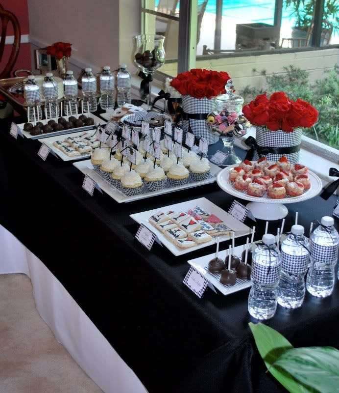 40th birthday party karas party ideas the place for all things party