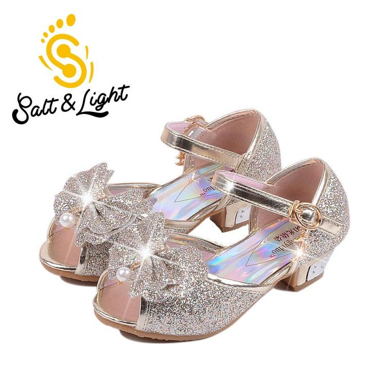 2016 Children new fashion high heels sandals princess style party prom shoes for girls high quality non-slip buckle sandals #clothing,#shoes,#jewelry,#women,#men,#hats,#watches,#belts,#fashion,#style