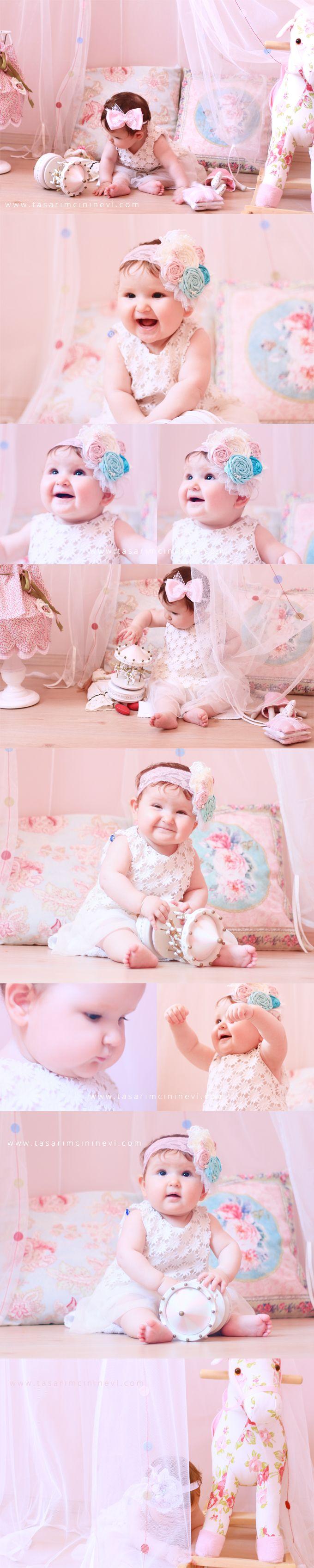 FOTOĞRAF: Asya kız 7 aylık! #asyakale #asyabüyürken #bebek #kızbebek #babygirl #baby #pastel #pastelbaby #photography #bebekfotoğrafları #babyphotography #tasarımcınınevi #dogankale