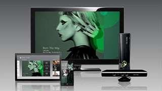 MICROSOFT LANCE SON XBOX MUSIC   - Microsoft tente d'imposer un service de musique en ligne depuis un moment. Après l'échec de la Zune et du Zune Marketplace, le géant de Redmond dévoile son Xbox Music. Devant débuter dès le 16 o...