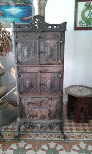N antika soba