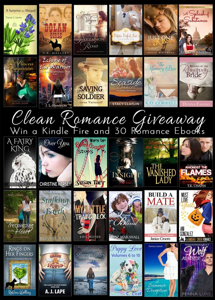 Win a Kindle Fire and 30 Romance Ebooks! http://www.cjbrightley.com/giveaways/win-kindle-fire-thirty-romance-ebooks/?lucky=10098