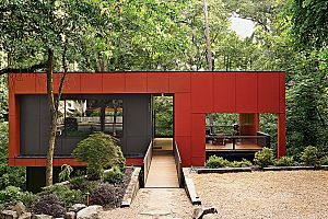 43 best House on Slope images on Pinterest