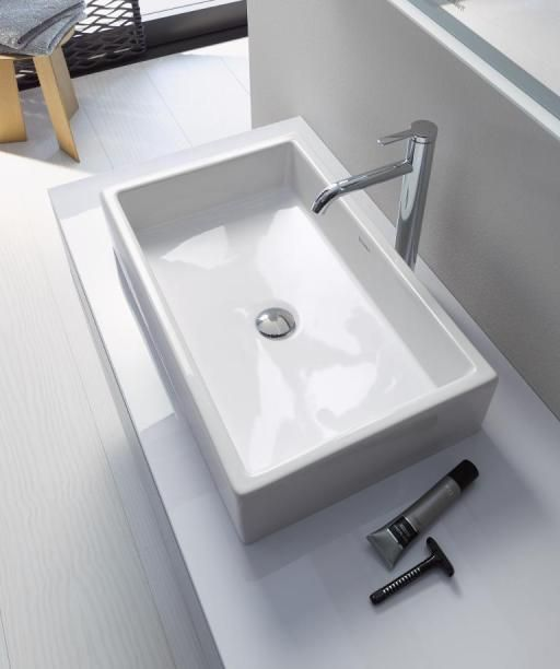 Photo Gallery For Website A beautiful bathroom is like a vacation Immerse yourself into our wide range of ceramic bathroom furniture and kitchen sinks Discover now Duravit