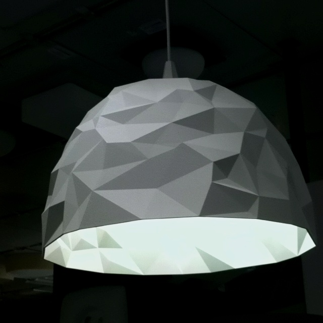 Ceiling lamp by Diesel