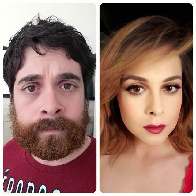 1637 Best Trans Women - Before And After Images On -4800
