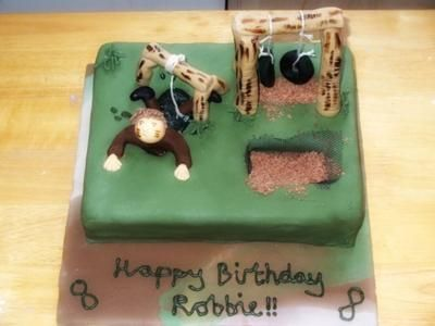 29 best Army cake images on Pinterest Army cake Military cake