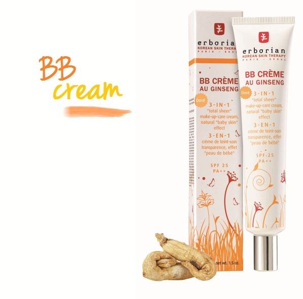 Erborian bb cream