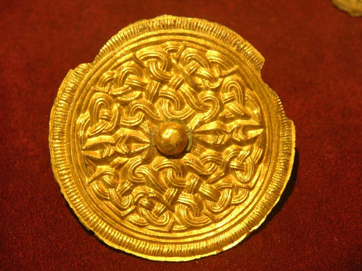 17 Best Images About Anglo Saxon Jewelry On Pinterest