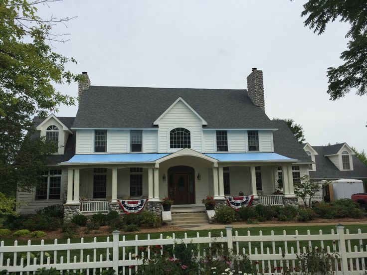 Best Owens Corning Oakridge Estate Gray In 2020 With Images 640 x 480