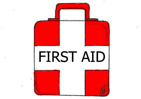 Why we all need a little Project FIRST AID