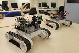 A programmable raspberry pi robot kits is the best and basic choice to begin figuring out how to program robots when nobody else is around you to show you from where to begin and how to begin. Visit here: https://www.robomart.com/buy-raspberry-pi-robot-kit-online-india
