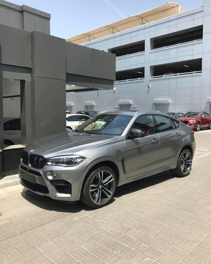 5,677 вподобань, 14 коментарів – BMW, MINI Dealer - Rami Nasri (@abudhabi_motors) в Instagram: «Donington Grey X6 M power For price and other enquiry contact Rami Nasri 00971508016869  V8 4,4L…»
