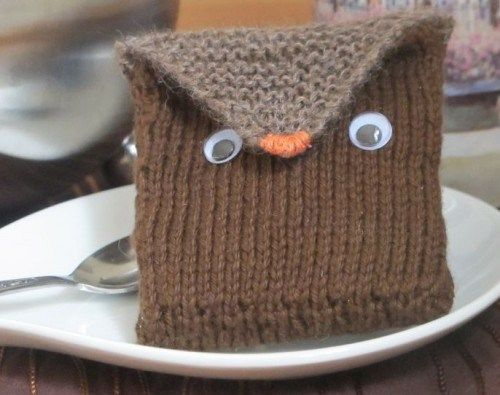 Owl Hot Water Bottle Cover Knitting Pattern : 17 Best images about Knitting on Pinterest Yarns, Ravelry and Dishcloth