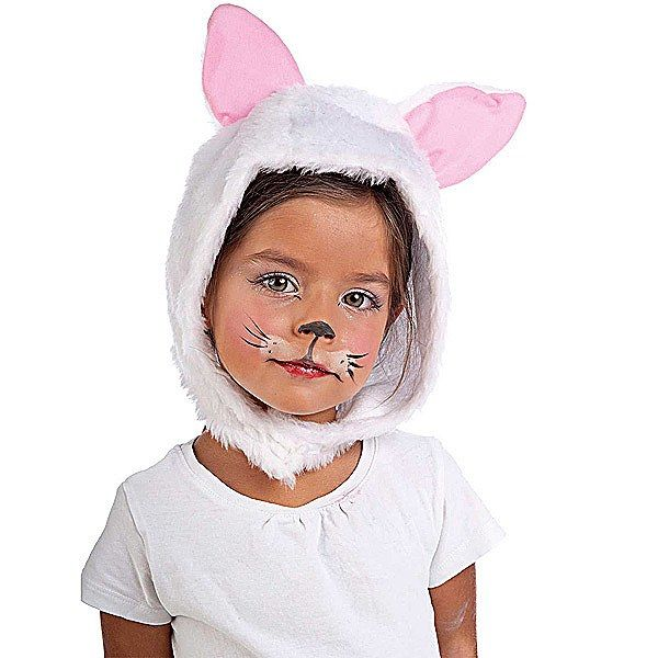 maquillaje conejo - Buscar con Google