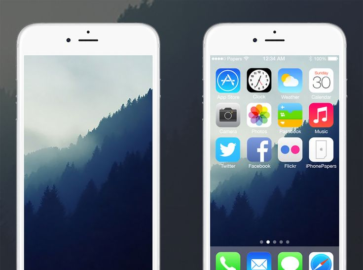 61 of the best iPhone 6S and iPhone 6S Plus wallpapers we've found