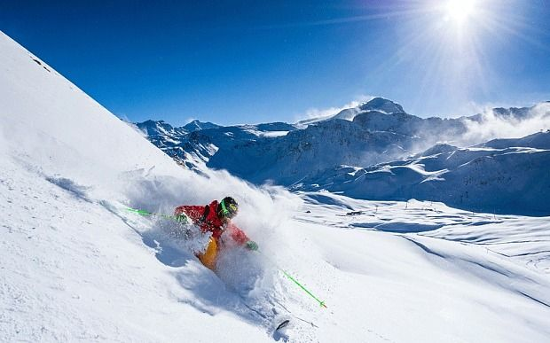 Jan 2016 - The best last-minute ski holiday deals to the Alps