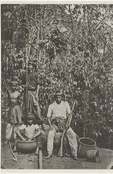 Teukoe Oemar te Atjeh_Circa 1876
