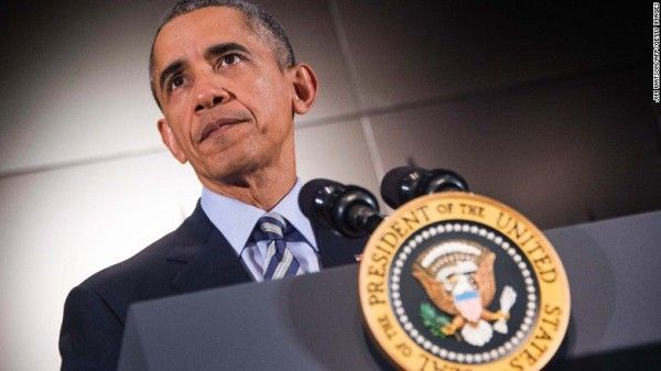 Presidente Obama iniciara el 2016 anunciando una nueva acción ejecutiva sobre las armas