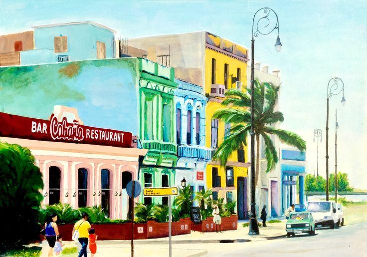 Kubanische Erinnerungen