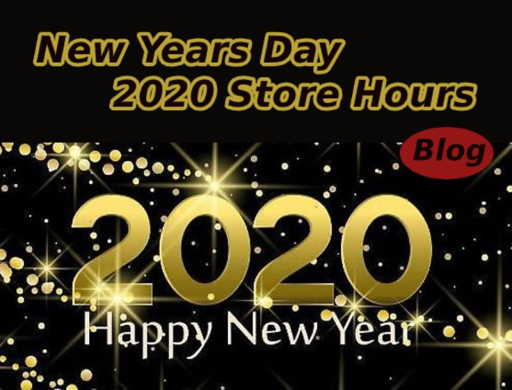 32++ What stores are open on new years eve information