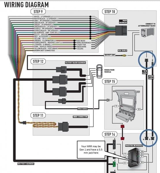34 Wiring Diagram For A Pioneer Wiring Diagram