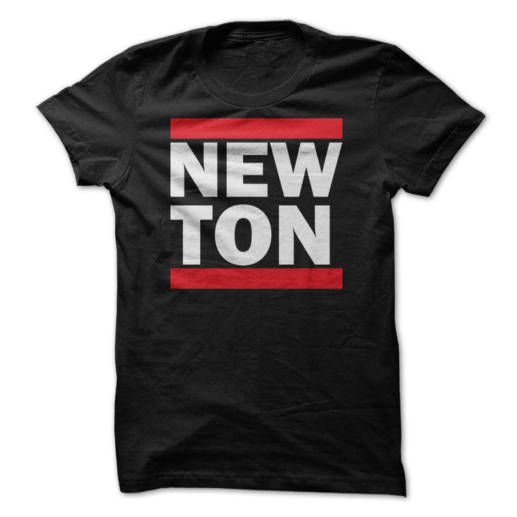 MC Newton T Shirt, Hoodie, Sweatshirt