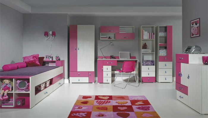 Detská izba Komi