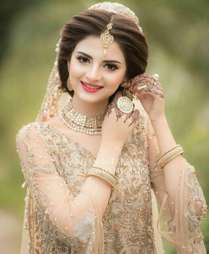 Quite Grill in 2020 Pakistani bridal makeup, Bridal