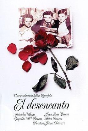 El Desencanto DVD ESP CHA